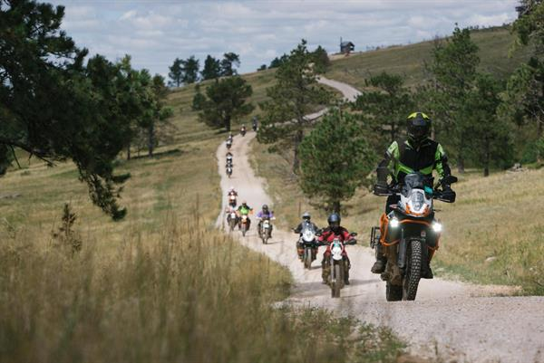163274_Review 13th ADVENTURE RIDER RALLY USA 2016