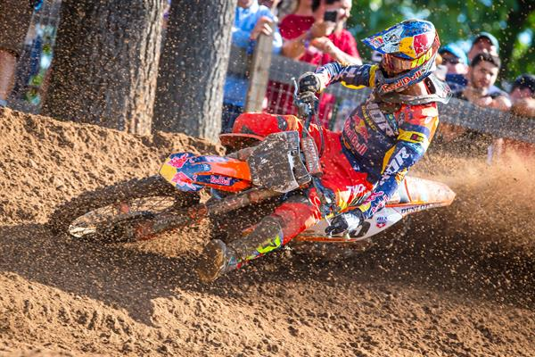 MARVIN MUSQUIN THIRD IN 450 CHAMPIONSHIP AFTER CRASH AT SOUTHWICK NATIONAL