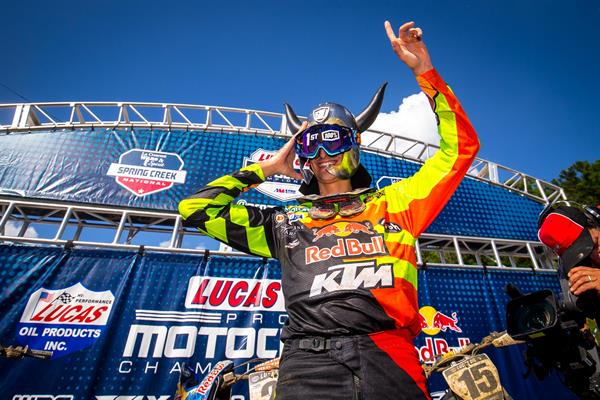 Musquin dominant in Millville