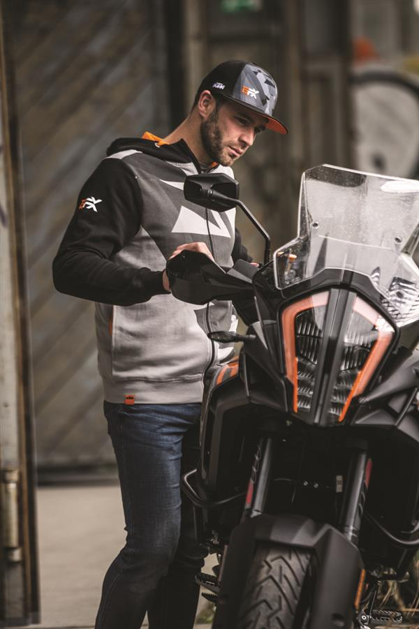 KTM PowerWear Casual and Accessories 2018_4