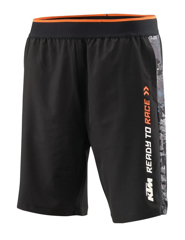 3PW185220X_EMPHASIS SHORTS