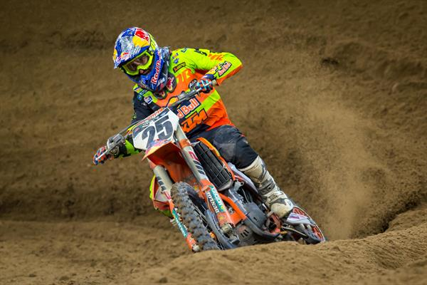 MUSQUIN EARNS A PODIUM FINISH AT THE MINNEAPOLIS