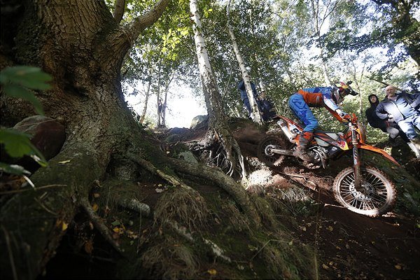 Nathan Watson - Red Bull KTM Factory Racing - Hawkstone Park Cross-Country