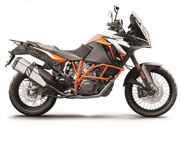 KTM 1290 SUPER ADVENTURE R MY19 90-Right