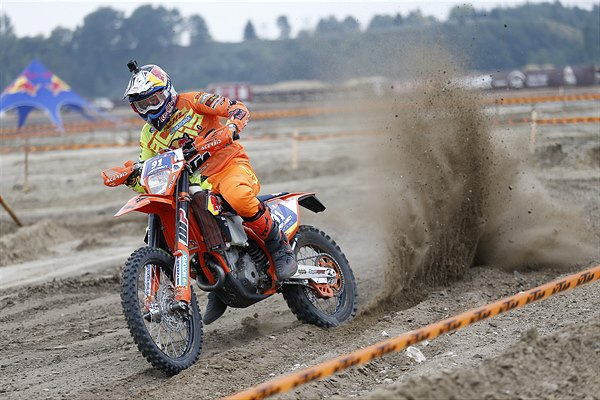 Nathan Watson - Red Bull KTM Factory Racing - Red Bull 111 Megawatt