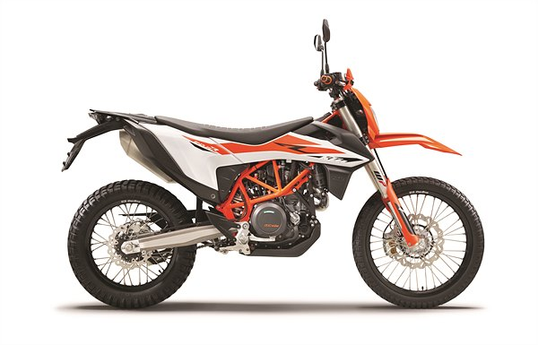 KTM 690 ENDURO R MY2019_90 degree right