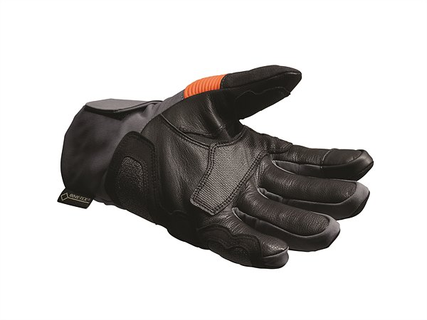 3PW191730X ELEMENTAL GTX GLOVE BACK