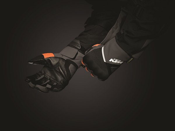 3PW191730X ELEMENTAL GTX GLOVE HERO