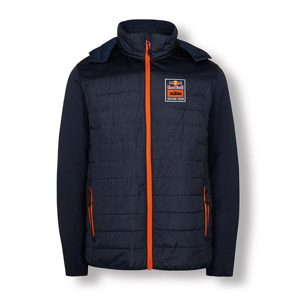 3RB19000010X RB KTM RACING TEAM HYBRID JACKET