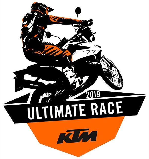 Logo-KTM Ultimate Race
