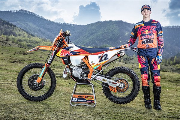 Jonny Walker - Red Bull KTM Factory Racing - WESS 2019