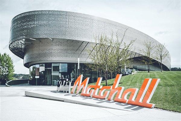 KTM Motohall opening 01