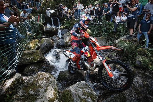 Jonny Walker - Red Bull KTM Factory Racing - Extreme XL Lagares 2019