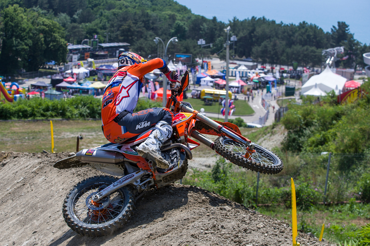 Jeffrey Herlings KTM 450 SX-F 2019 Orlyonok
