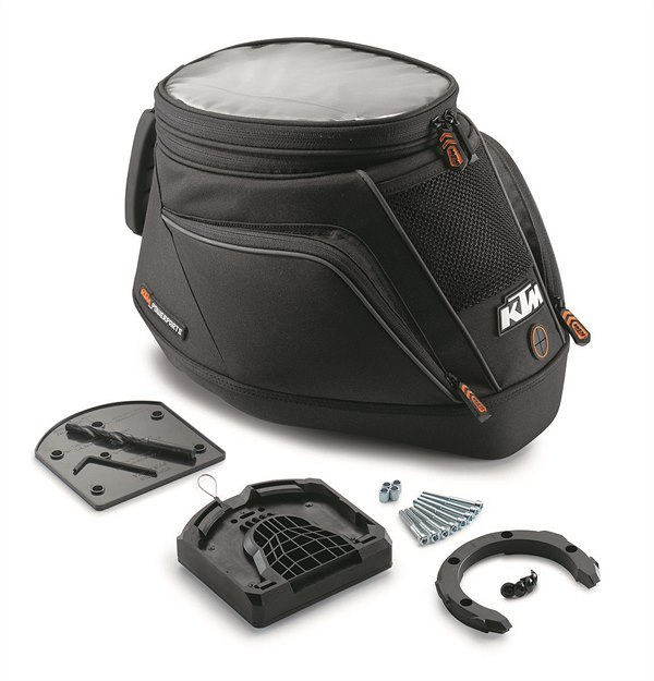 227043_60412919000 QUICK RELEASE TANK BAG