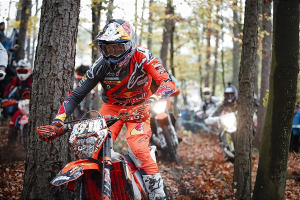 Nathan Watson - Red Bull KTM Factory Racing - GetzenRodeo 2019
