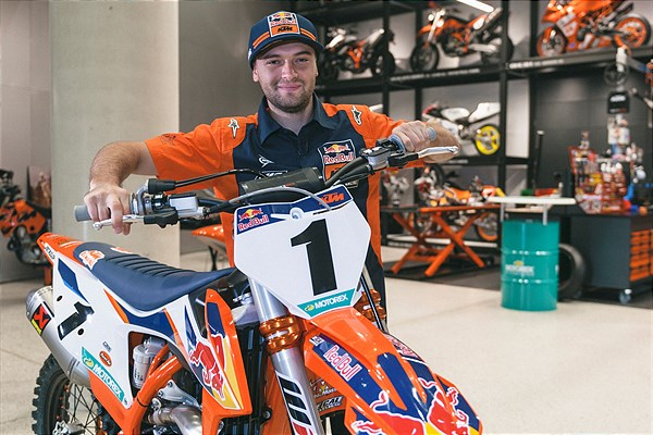 2020 KTM 450 SX-F FACTORY EDITION - C.WEBB (3)