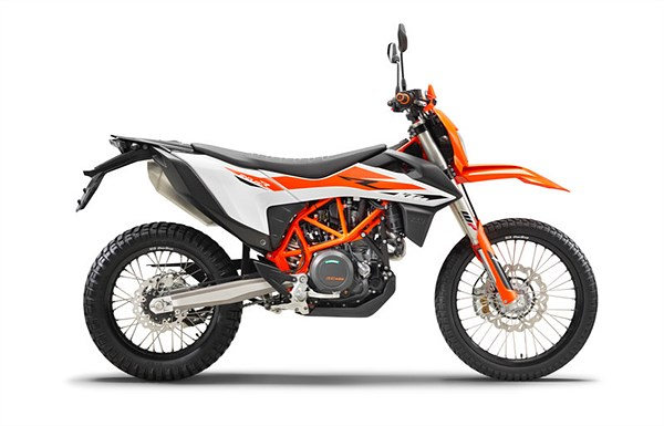 KTM 690 ENDURO R MY19