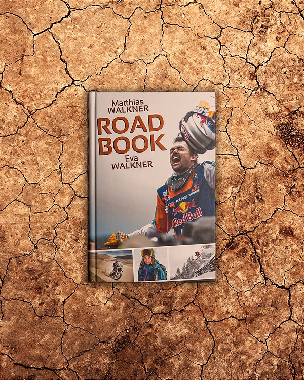 ROADBOOK - Matthias and Eva Walkner