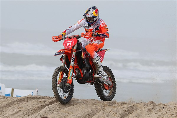 Nathan Watson - Red Bull KTM Factory Racing - Enduropale du Touquet 2020