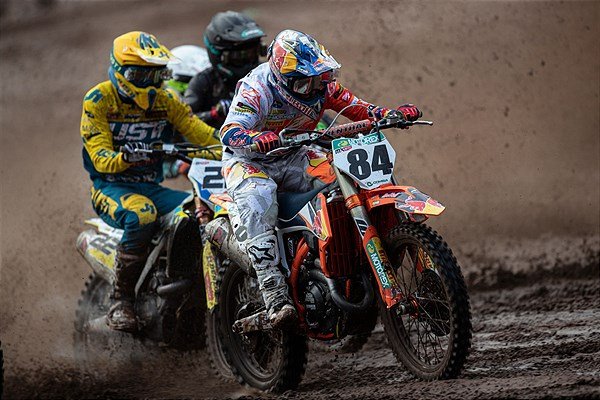 Jeffrey Herlings KTM 450 SX-F 2020 Hawkstone Park