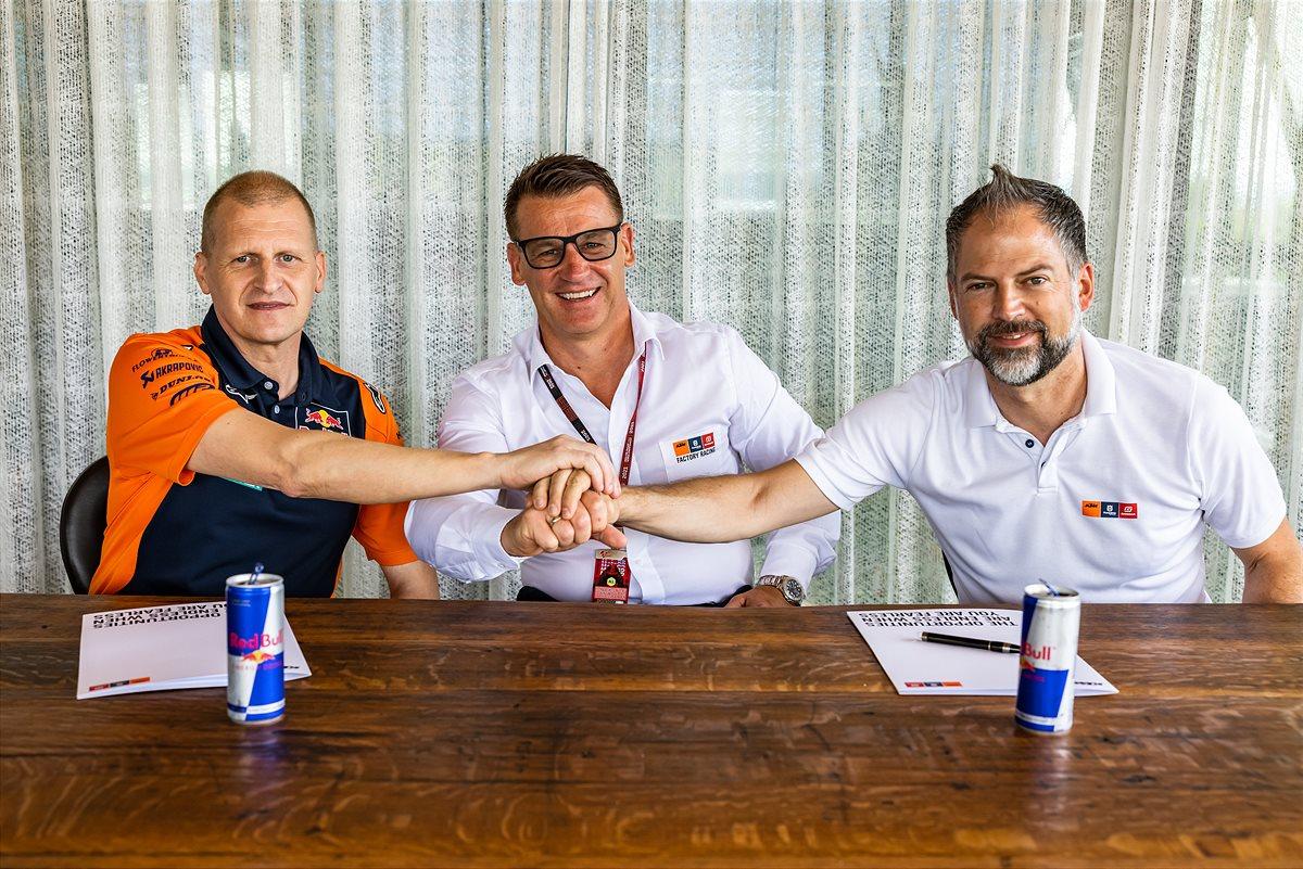 Ajo, Beirer, Hainbach: 2021 deal