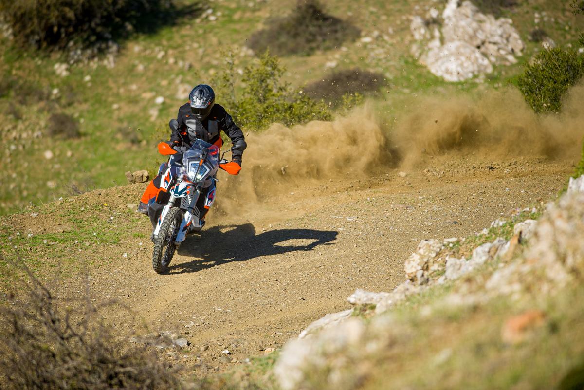 2021 EUROPEAN KTM ADVENTURE RALLY