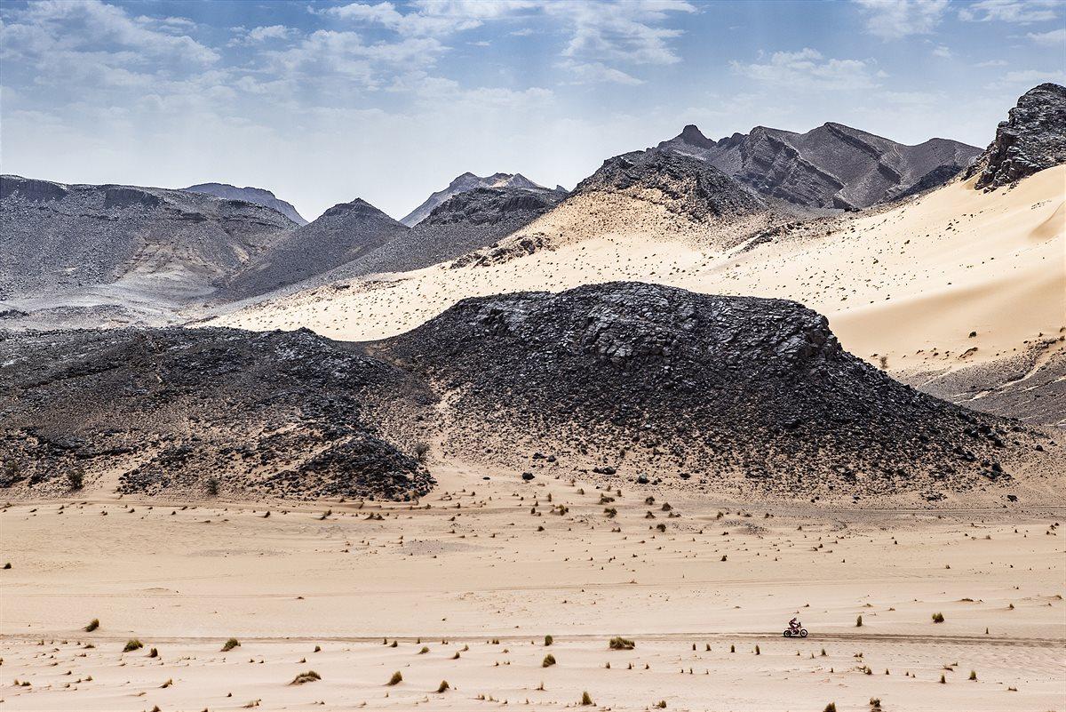 Red Bull KTM Factory Racing - 2021 Rallye du Maroc